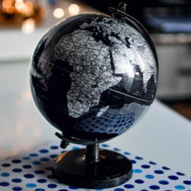 Recent: Globe