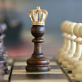 Recent: King Pawn