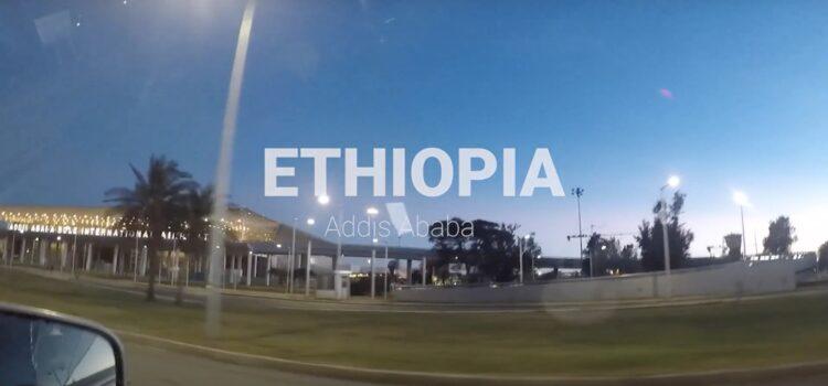 Ethiopia and the African Diaspora