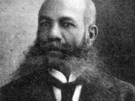 Alexander Miles